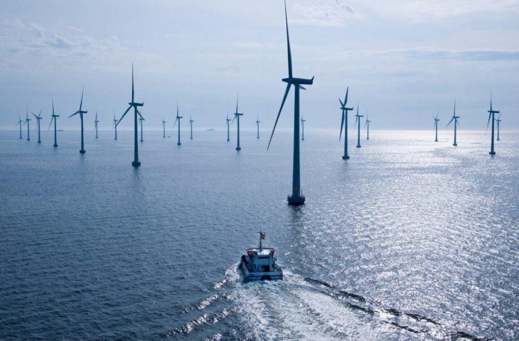 Aquamarine планирует построить аммиачный завод в Германии