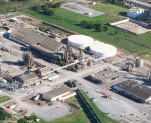 LSB Industries перезапускает Pryor