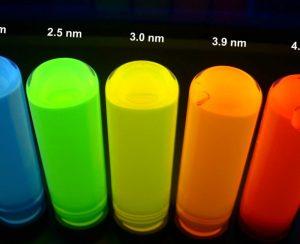 Квантовые точки повысили эффективность фотосинтеза