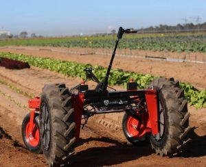 В Австралии тестируют робота для фермеров