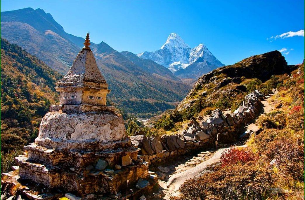 В Непале наказали недобросовестных поставщиков