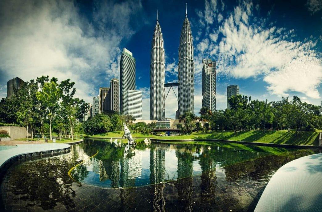 В Малайзии протестировали перспективную разработку