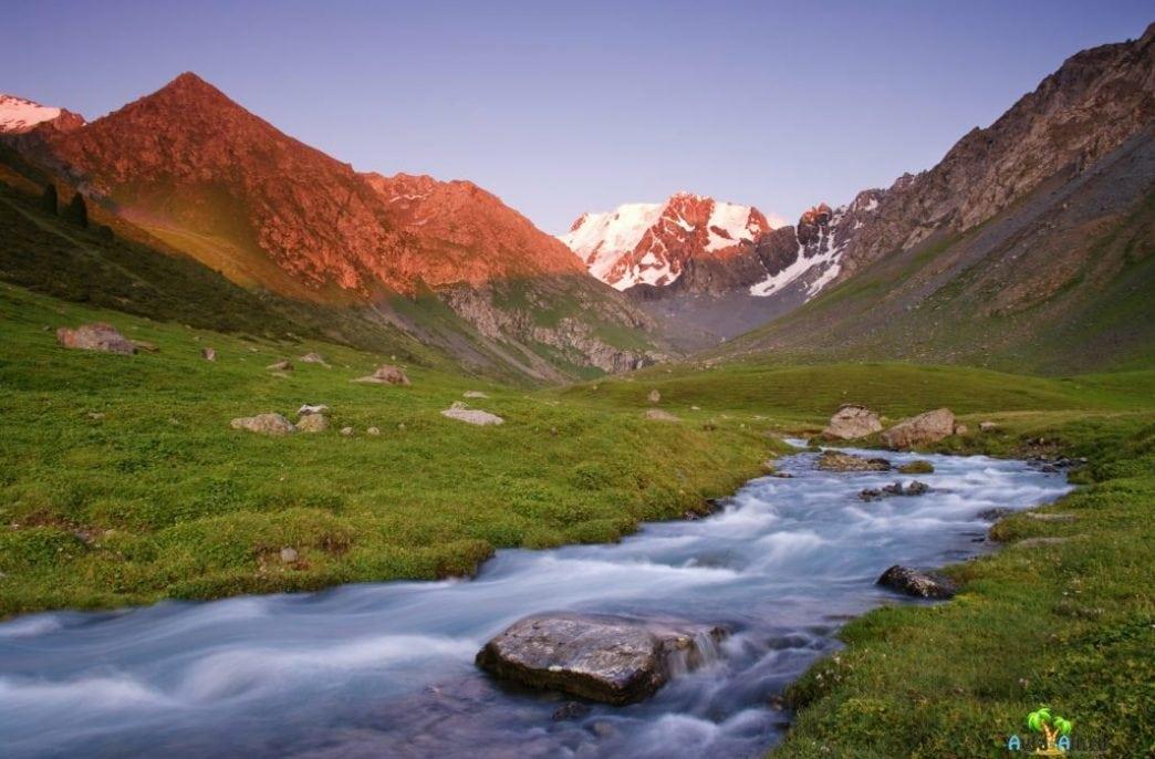 В Кыргызстане запретили экспорт удобрений