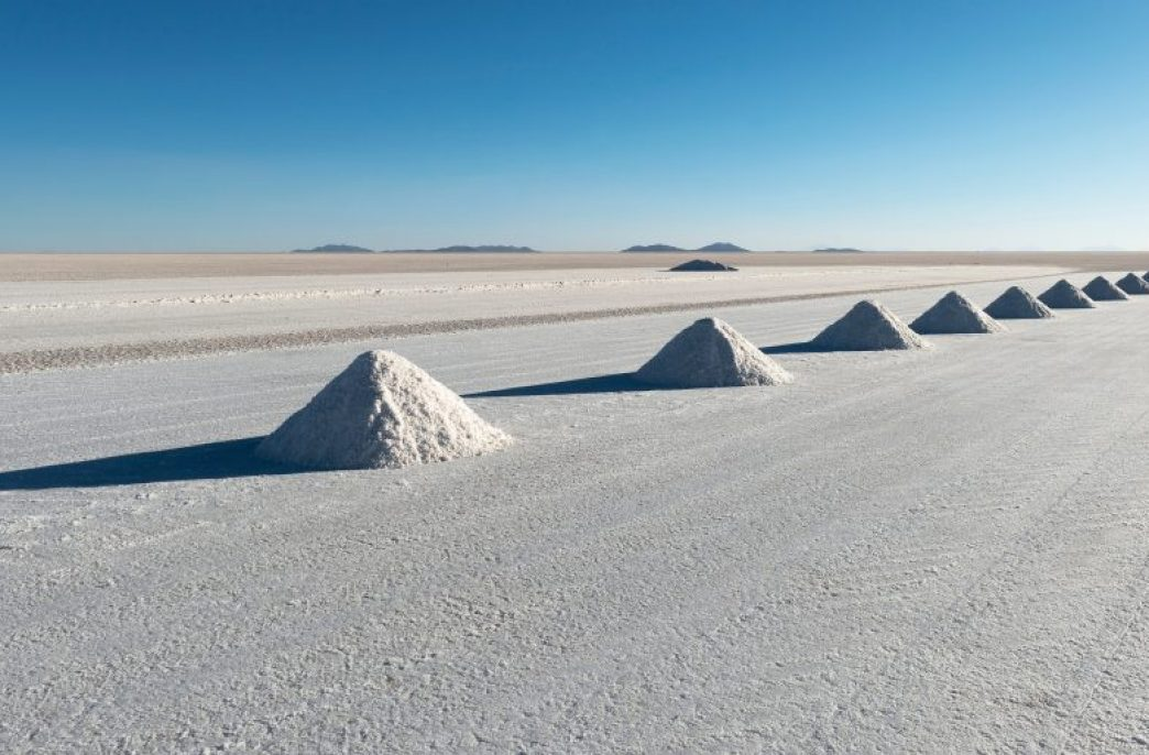 SMMI намерена производить сульфат калия