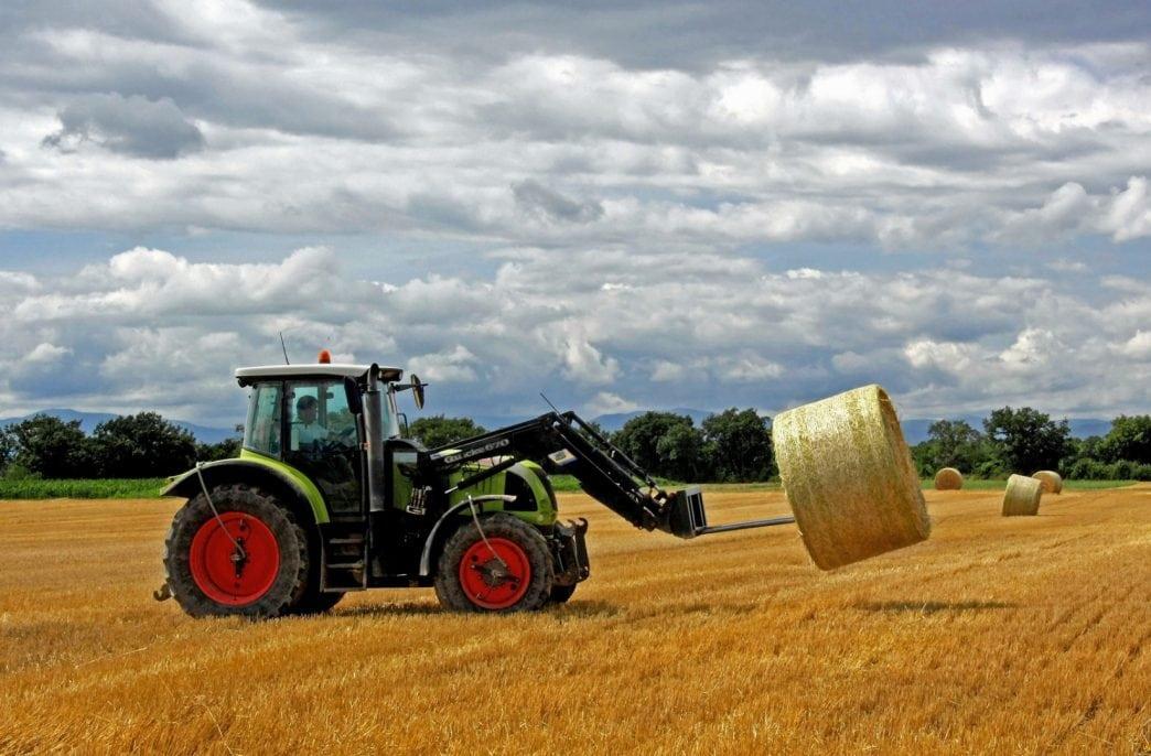Французские фермеры раздражены новым налогом