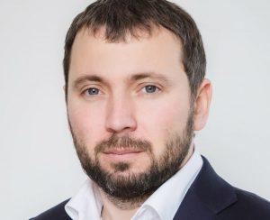 Александр Прыгунков покидает «Уралхим»