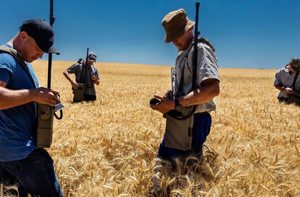 В ЮАР усиливается обеспокоенность из-за цен на агрохимикаты