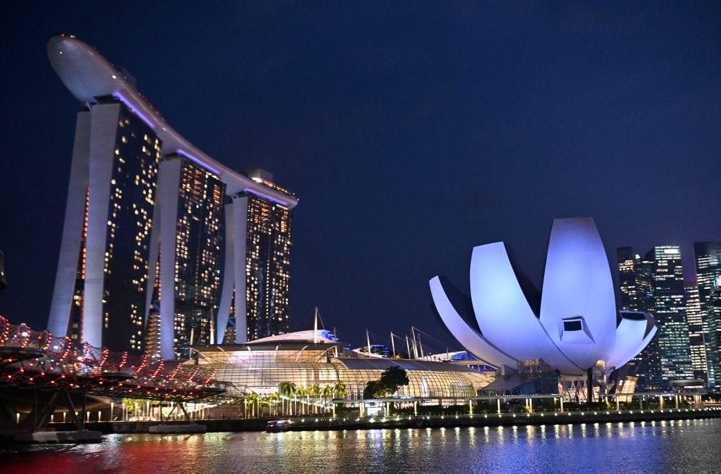 Сингапур вложится в высокие технологии