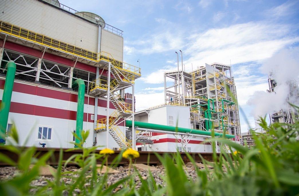 «Акрон» увеличил производство азотных удобрений на 5%