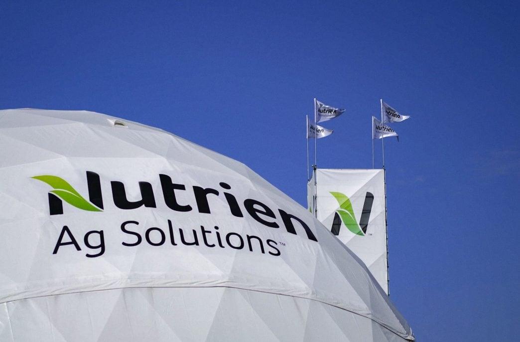 Nutrien пообещала сократить выбросы