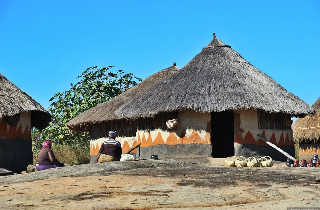 В Зимбабве поддержат производителей агрохимикатов