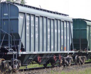 РЖД готова перевозить белорусские удобрения в Китай