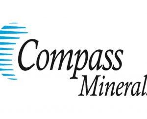 Compass Minerals распродает саму себя