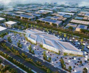 В ОАЭ открылся агротехнологический комплекс