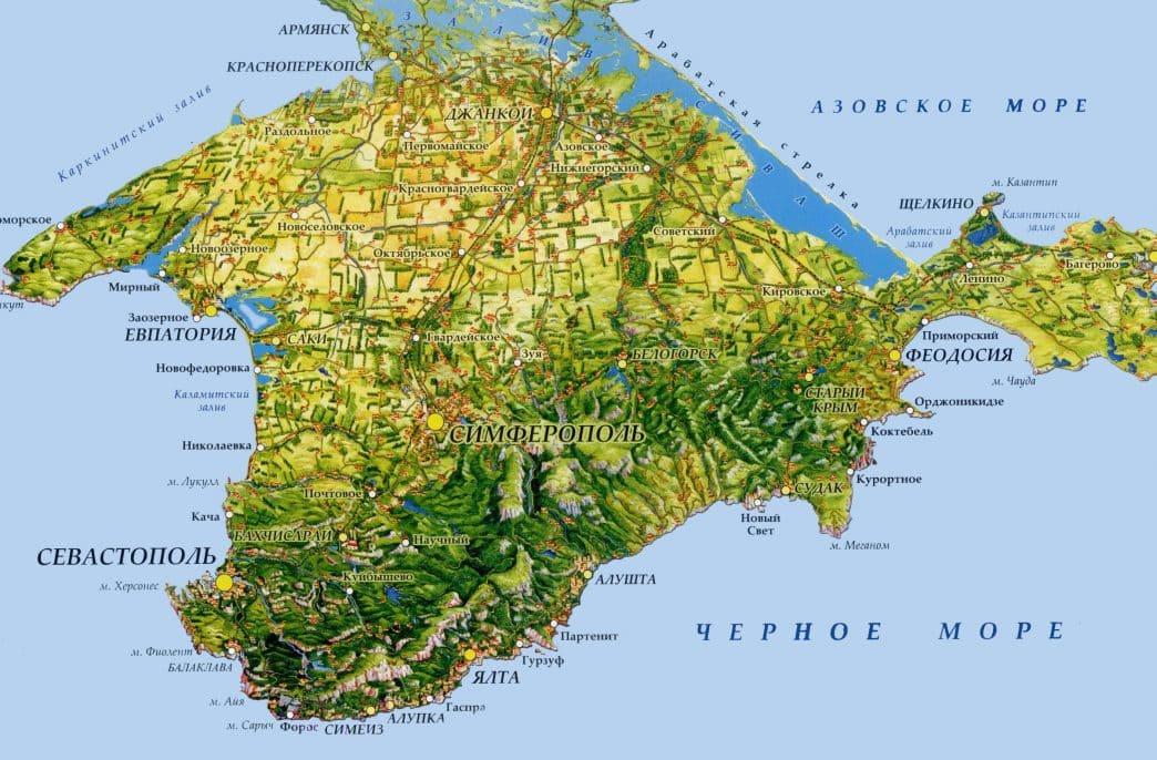 Аграрии Крыма обеспечены удобрениями на 95%