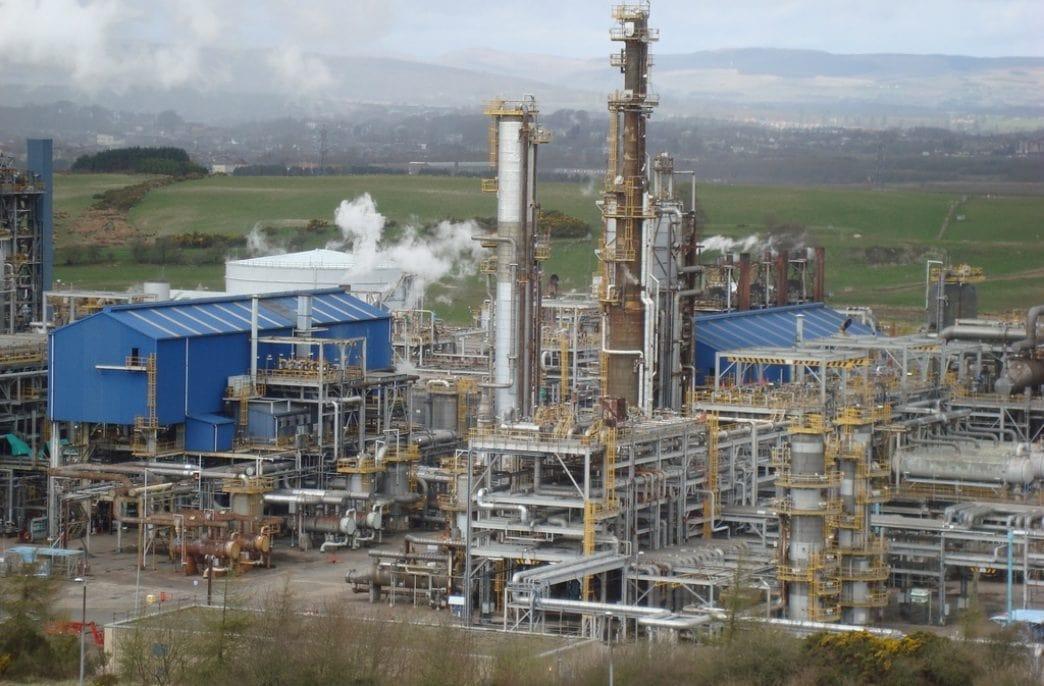 Кемеровский «Азот» планирует крупный проект