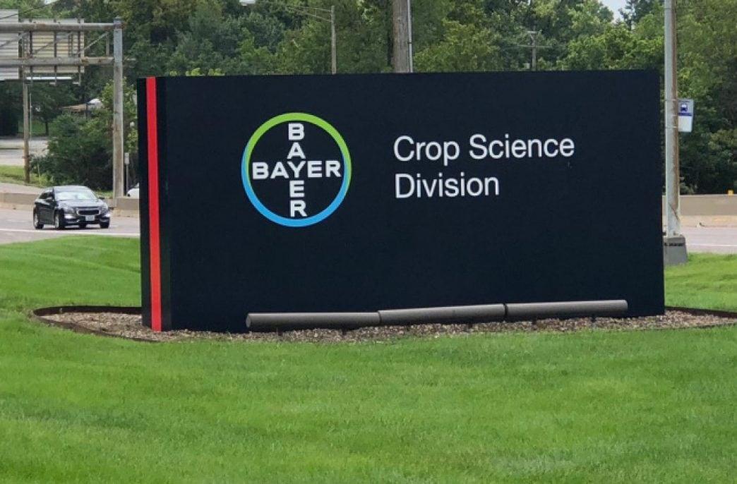 В Bayer Crop Science меняются топ-менеджеры
