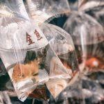 В Австралии нашли альтернативу полиэтилену
