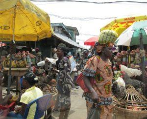 В OCP Group пророчат Нигерии светлое будущее