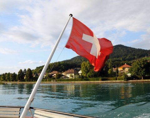 Швейцария планирует отказаться от пестицидов