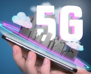 Шведский робот подключат к сети 5G