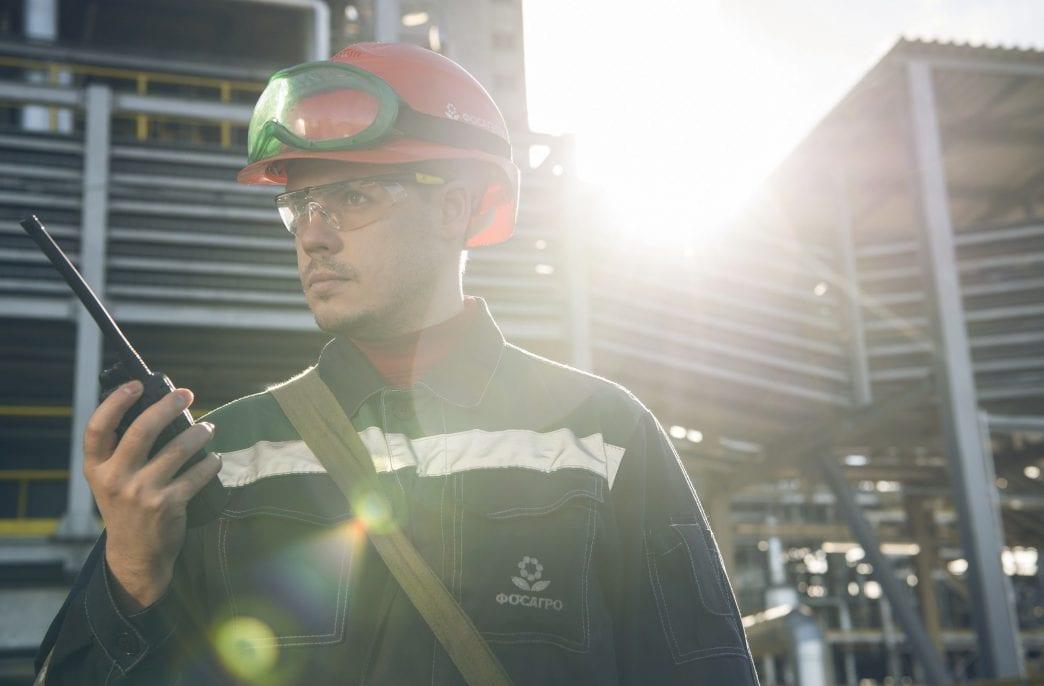 «ФосАгро» проиндексирует зарплату сотрудникам