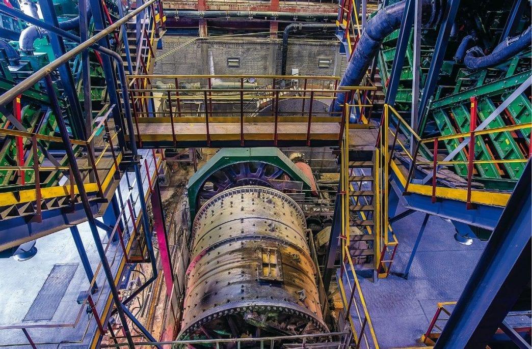 «ФосАгро» и КНЦ РАН займутся труднообогатимыми рудами