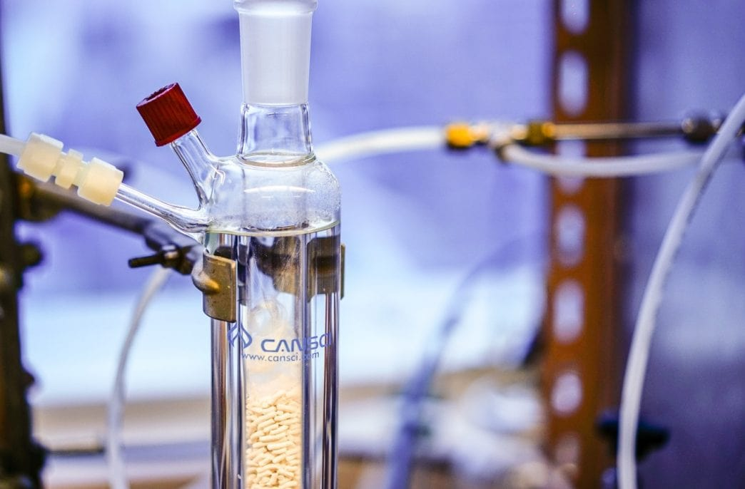 «ФосАгро» и «Иннопрактика» продолжат разработку биопрепаратов