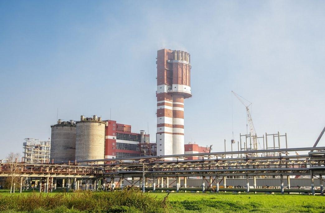 «Акрон» приступает к модернизации четырех агрегатов карбамида