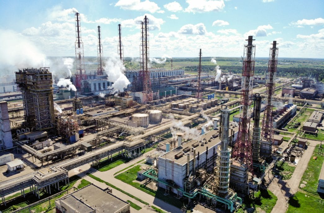 КЧХК увеличил производство азофоски на 16%