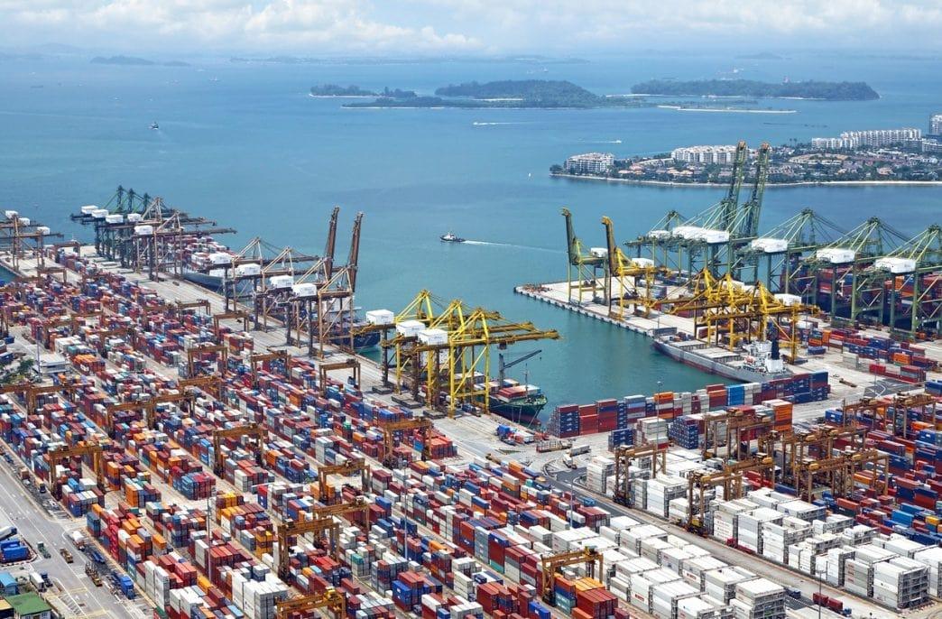 Из Азербайджана упал экспорт азотных удобрений