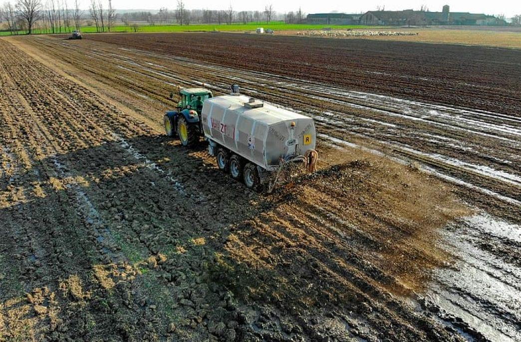 CNH Industrial усилит позиции на рынке точного земледелия