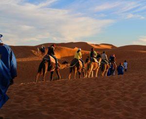 Марокко стремится в производители «зеленого» аммиака