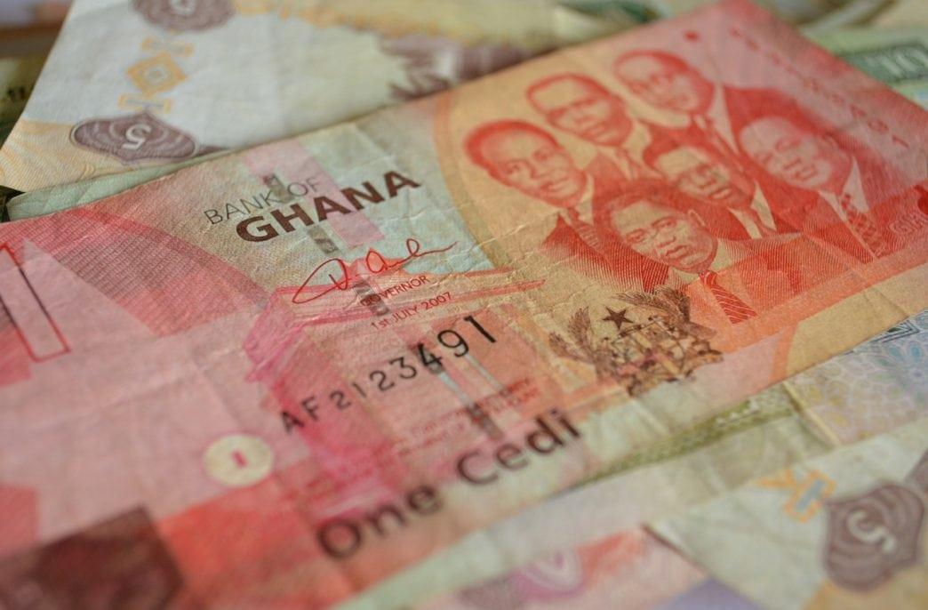 В Гане выявилась серьезная проблема