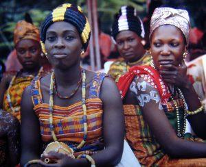 В Гане ожидается продовольственный кризис