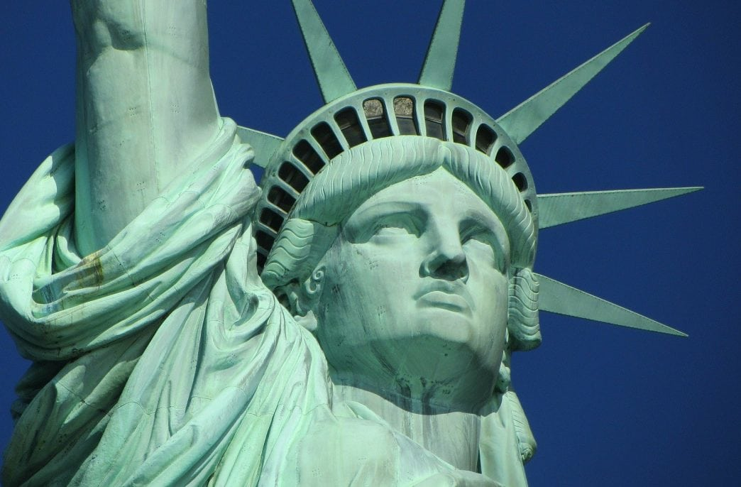 Itafos «переехала» в США
