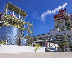«Акрон» модернизировал крупнейший агрегат карбамида
