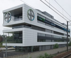 Bayer инвестирует в альтернативные удобрения