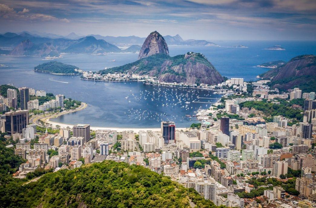 «ЕвроХим» покупает проект в Бразилии