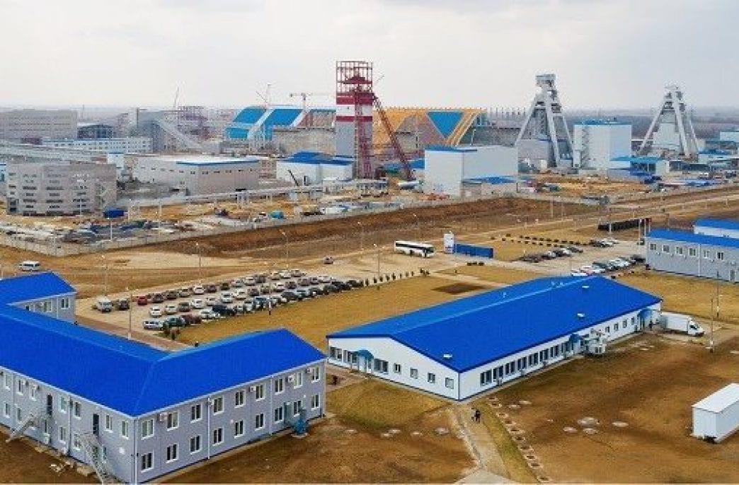 «ЕвроХим-ВолгаКалий» выпустил более 90 тыс. тонн хлористого калия