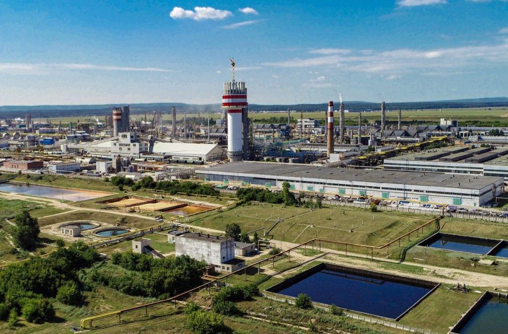 «Тольяттиазот» начал прием сотрудников на новый агрегат