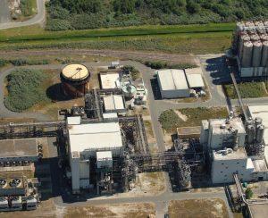 CF Industries перезапустит бездействующий завод