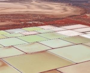 Kalium Lakes запустит производство в октябре
