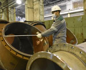 «Воскресенские минеральные удобрения» готовятся к осенним ремонтам