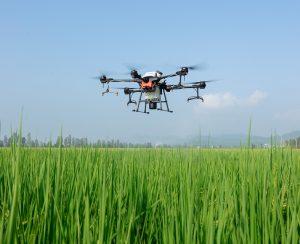 В Китае объявлен конкурс по «умному» земледелию