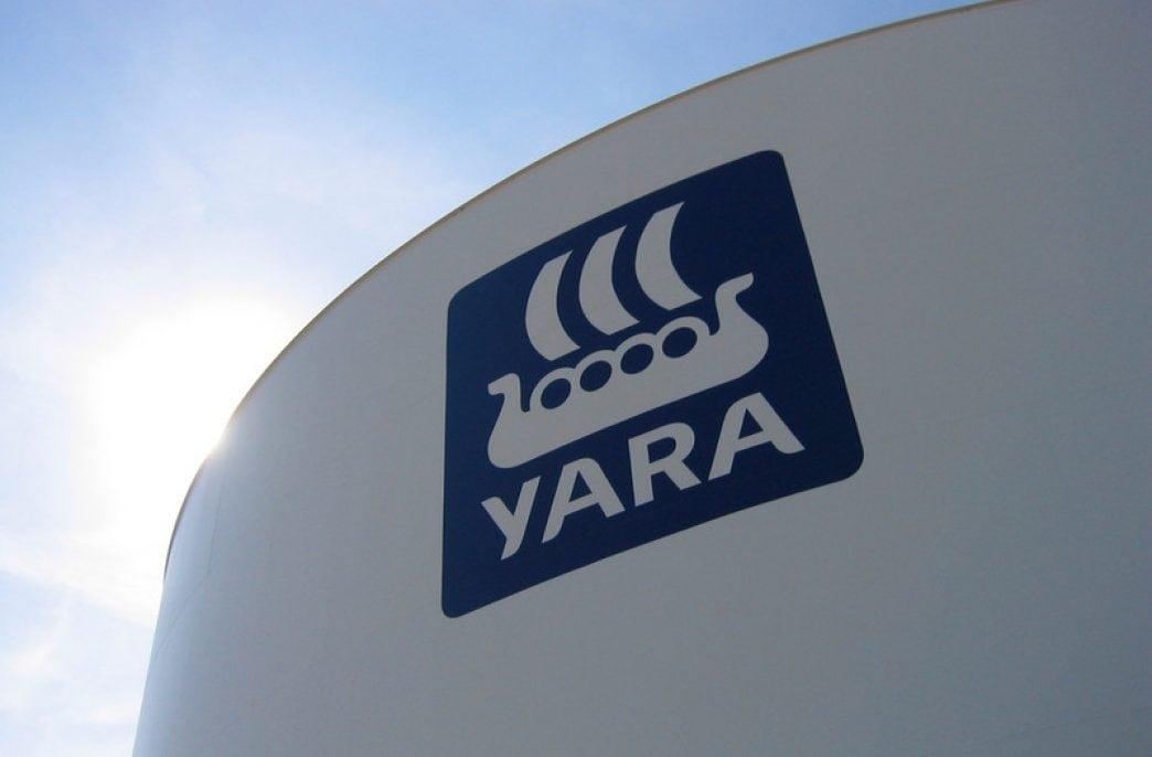 Yara вошла на рынок органических удобрений