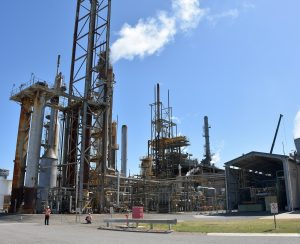 CF Industries остановила два предприятия в Великобритании