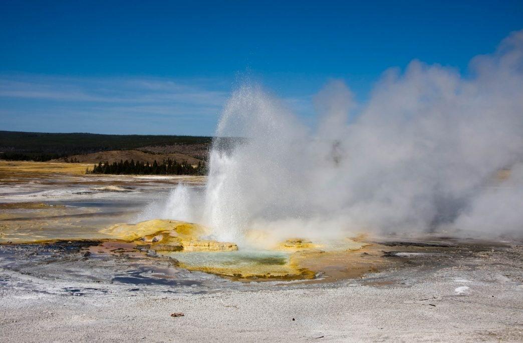 Strike Energy задумалась о водороде и земном тепле