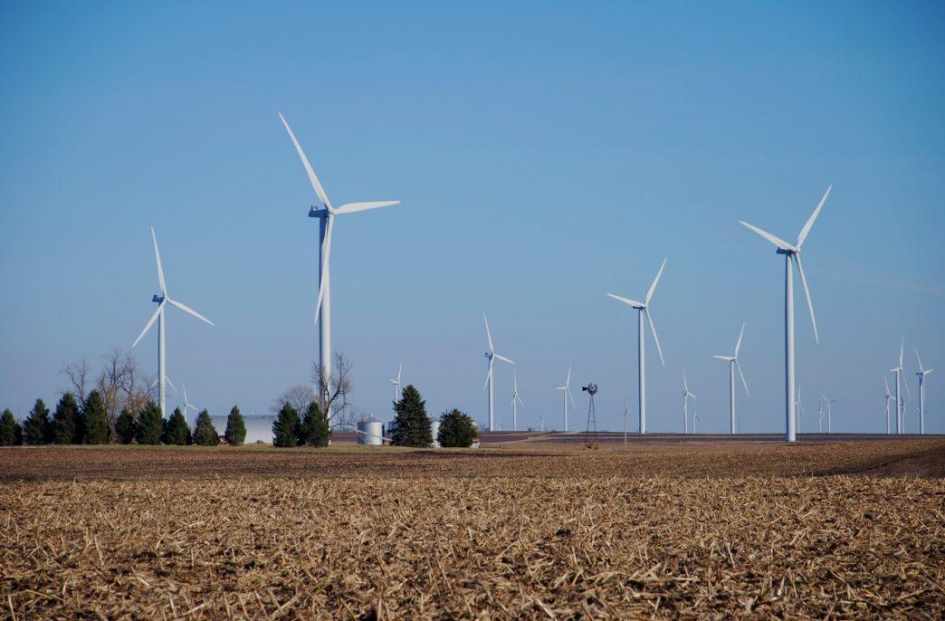В США фермеров переведут на возобновляемую энергию