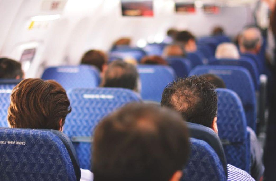 Japan Airlines переработает отходы
